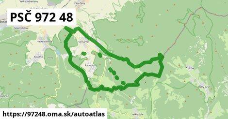 ikona Mapa autoatlas  97248