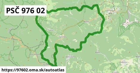 ikona Mapa autoatlas  97602