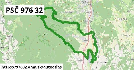 ikona Mapa autoatlas  97632