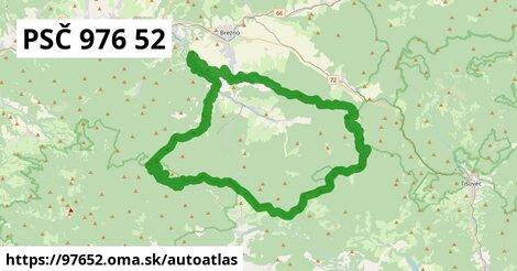 ikona Mapa autoatlas  97652