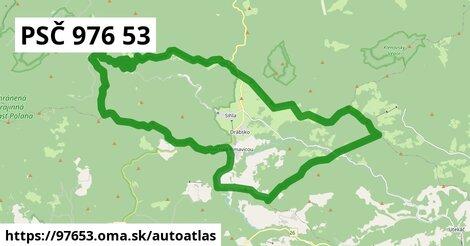 ikona Mapa autoatlas  97653