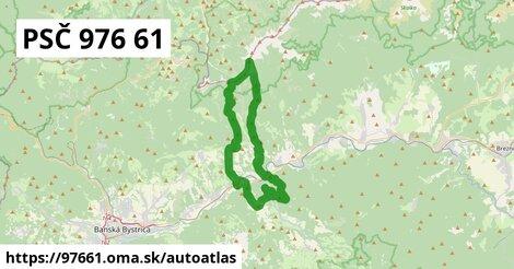 ikona Mapa autoatlas  97661