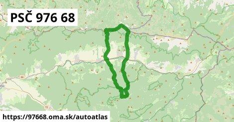 ikona Mapa autoatlas  97668