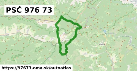 ikona Mapa autoatlas  97673