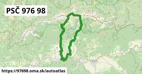 ikona Mapa autoatlas  97698