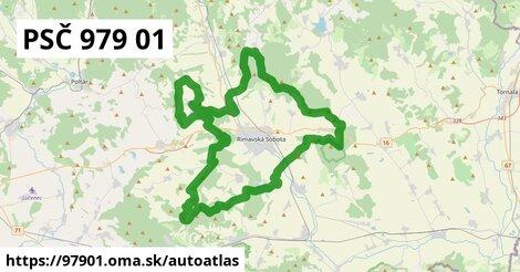 ikona Mapa autoatlas  97901