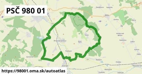 ikona Mapa autoatlas  98001