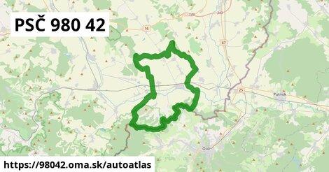 ikona Mapa autoatlas  98042