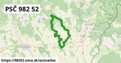 ikona Mapa autoatlas  98252