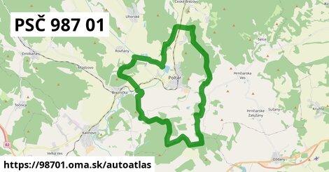 ikona Mapa autoatlas  98701