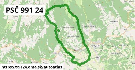 ikona Mapa autoatlas  99124