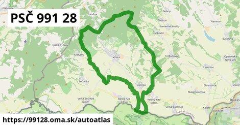 ikona Mapa autoatlas  99128
