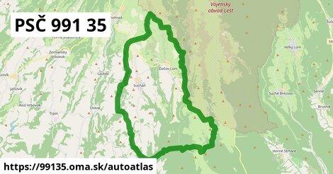 ikona Mapa autoatlas  99135