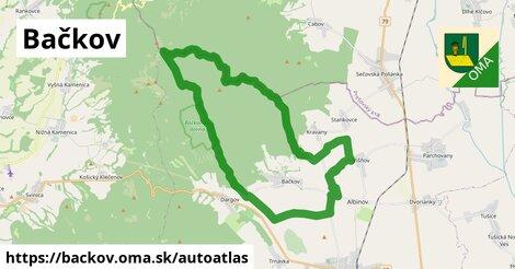 ikona Mapa autoatlas  backov