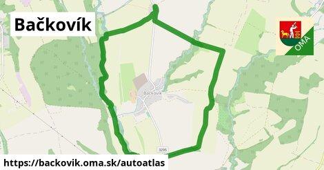 ikona Mapa autoatlas  backovik
