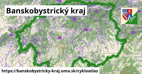 ikona Cykloatlas cykloatlas  banskobystricky-kraj