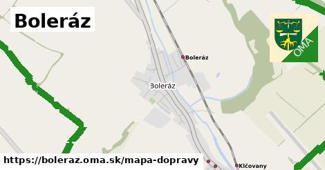 ikona Mapa dopravy mapa-dopravy  boleraz