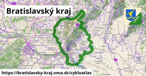 ikona Cykloatlas cykloatlas  bratislavsky-kraj