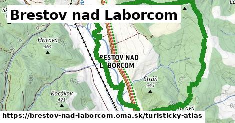 Brestov nad Laborcom