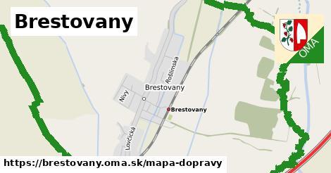ikona Mapa dopravy mapa-dopravy  brestovany