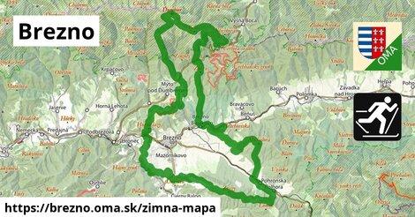 ikona Zimná mapa zimna-mapa  brezno