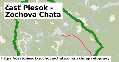 ikona Mapa dopravy mapa-dopravy  cast-piesok-zochova-chata