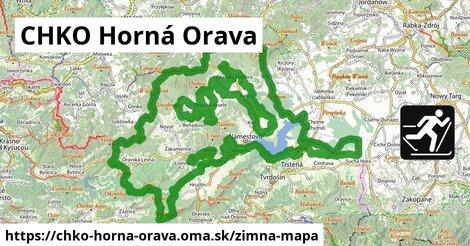 ikona Zimná mapa zimna-mapa  chko-horna-orava