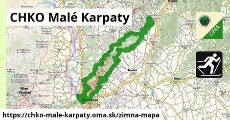 ikona Zimná mapa zimna-mapa  chko-male-karpaty