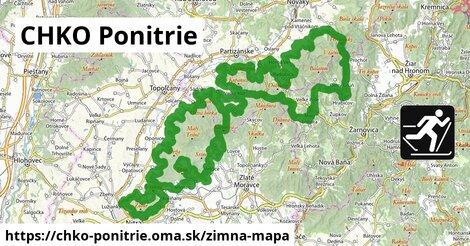 ikona Zimná mapa zimna-mapa  chko-ponitrie