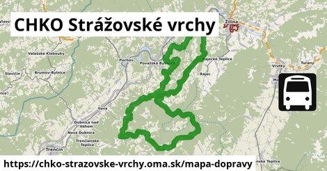 ikona Mapa dopravy mapa-dopravy  chko-strazovske-vrchy