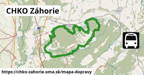ikona Mapa dopravy mapa-dopravy  chko-zahorie