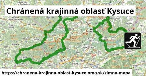 ikona Zimná mapa zimna-mapa  chranena-krajinna-oblast-kysuce