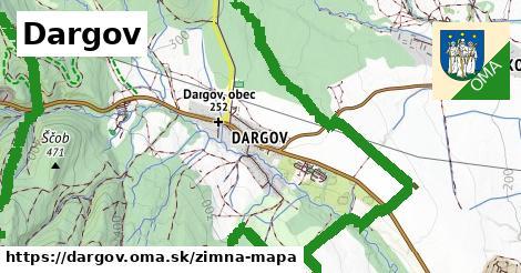 ikona Zimná mapa zimna-mapa  dargov