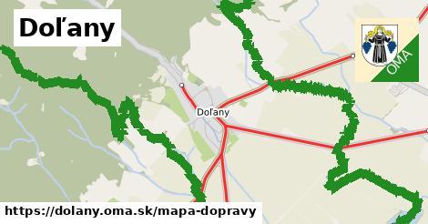 ikona Mapa dopravy mapa-dopravy  dolany