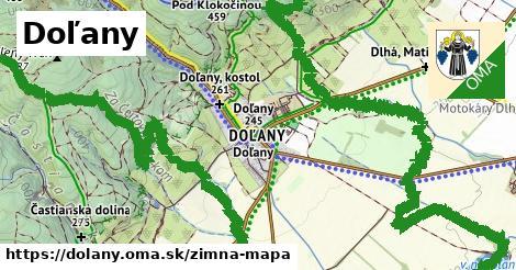 ikona Zimná mapa zimna-mapa  dolany