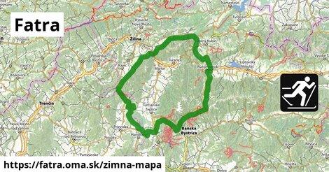 ikona Zimná mapa zimna-mapa  fatra