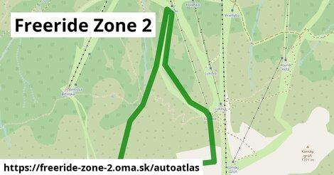 ikona Mapa autoatlas  freeride-zone-2