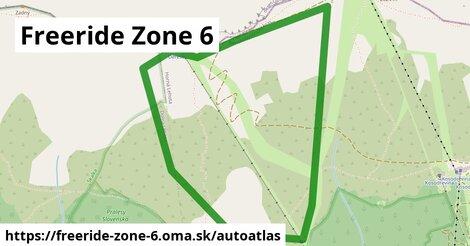 ikona Mapa autoatlas  freeride-zone-6