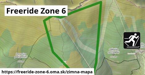 ikona Zimná mapa zimna-mapa  freeride-zone-6