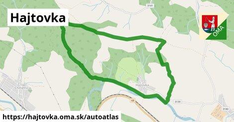 ikona Mapa autoatlas  hajtovka