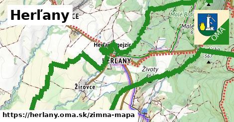 ikona Zimná mapa zimna-mapa  herlany