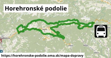 ikona Mapa dopravy mapa-dopravy  horehronske-podolie