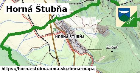 ikona Zimná mapa zimna-mapa  horna-stubna