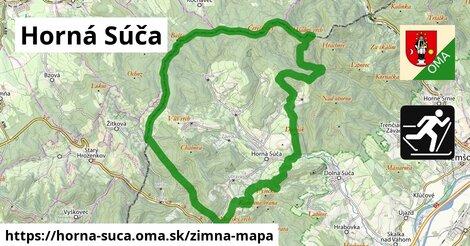 ikona Zimná mapa zimna-mapa  horna-suca