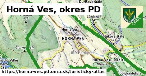 ikona Turistická mapa turisticky-atlas  horna-ves.pd