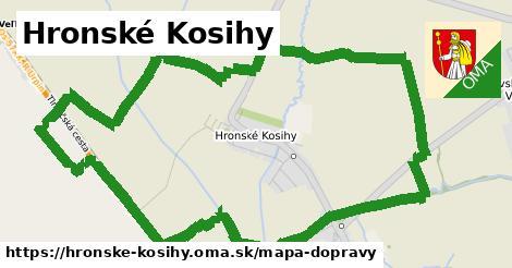 ikona Mapa dopravy mapa-dopravy v hronske-kosihy