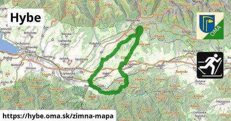 ikona Zimná mapa zimna-mapa  hybe