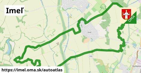 ikona Mapa autoatlas  imel