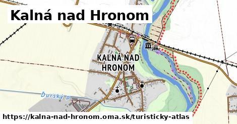 Kalná nad Hronom