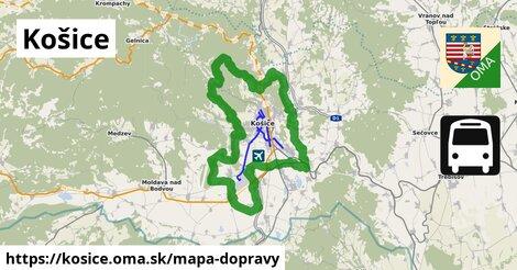ikona Mapa dopravy mapa-dopravy  kosice